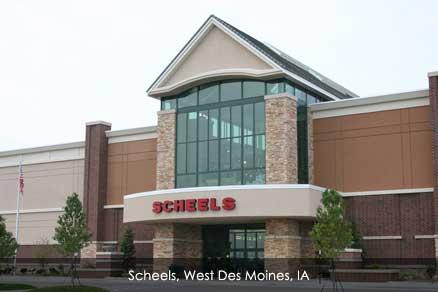 Scheels West Des Moines IA